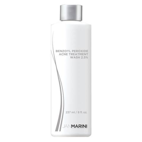 "Benzoyl Peroxide 2.5% Acne Treatment Wash - 7'6"" x 9'6"""