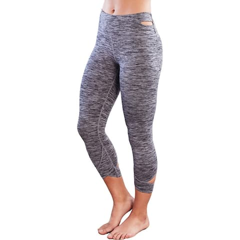 Manduka Cut Out Capri