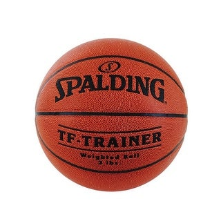 "Spalding TF-Trainer 28.5"" Weighted Trainer Ball - 3lbs."