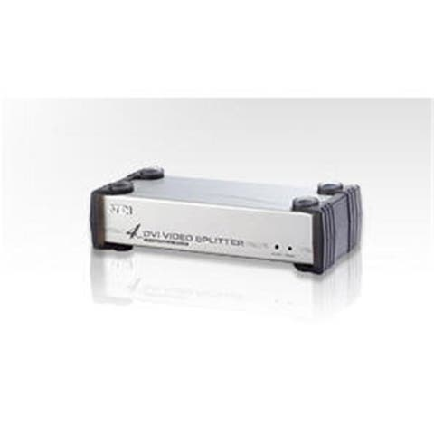 Aten Vs164 Dc 5.3V - 4 Port Dvi Video Splitter