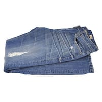 Cult of Individuality Women's Teaser Skinny Wash Light Jean Size 32/32