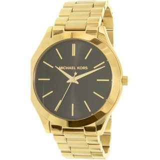 Michael Kors Women's Slim Runway Fashion Watch MK3478|https://ak1.ostkcdn.com/images/products/is/images/direct/4cd9a3a3ff4d0c997692f63d5bf2954919b3c6dc/Michael-Kors-Women%27s-Slim-Runway-Fashion-Watch-MK3478.jpg?impolicy=medium
