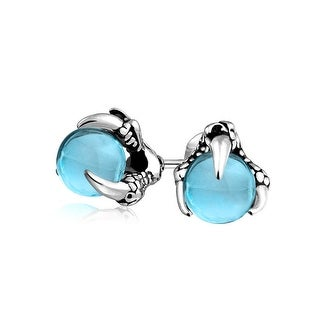 Link to Orb Dragon Claw Translucent Colors Ball Stud Earrings Stainless Steel Similar Items in Fine Writing Pens
