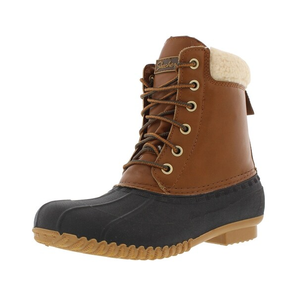 Shop Skechers Duck Waddle Boots Women's
