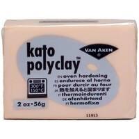 Kato Polyclay 2Oz-Beige