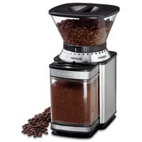Cuisinart DBM-8 Supreme Grind Automatic Burr Mill,Stainless
