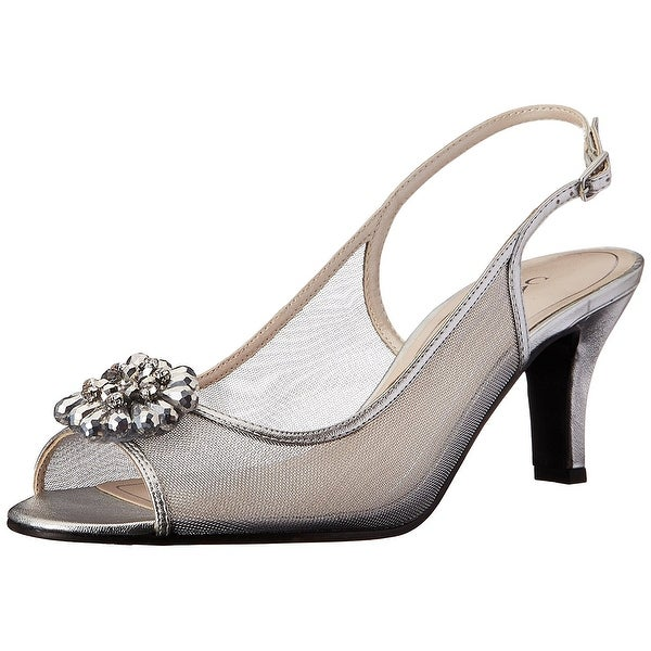 Caparros Womens SAVANNA Open Toe Special Occasion
