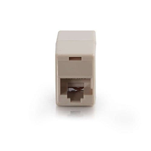 C2g - Network Adapter - Rj-45 (F) - Rj-45 (F)