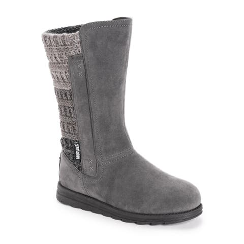 Womens Stacy Boots
