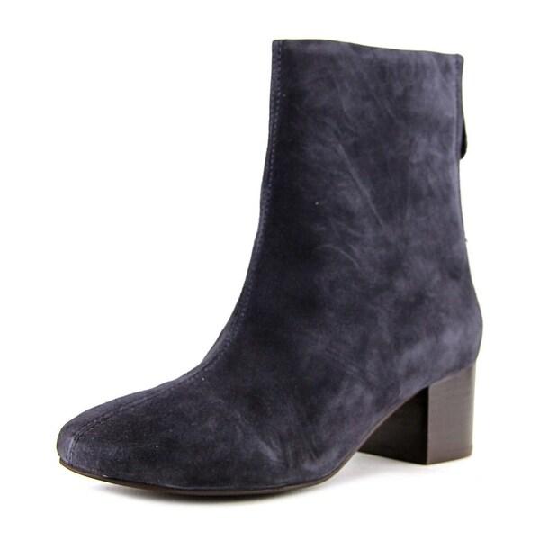 Seychelles Imaginary Women US 9 Blue Ankle Boot