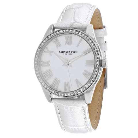 Kenneth Cole Women's Classic Mop Dial Watch - KC50941001 - One Size