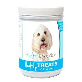 Healthy Breeds Labradoodle Healthy Soft Treats