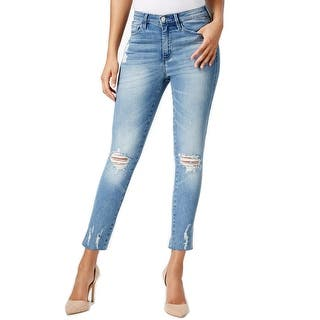 Buffalo David Bitton NEW Blue Womens Size 31 Slim Skinny Ankle Jeans https://ak1.ostkcdn.com/images/products/is/images/direct/4ced0ffa61b915ec78c49a7d24e3196819acd810/Buffalo-David-Bitton-NEW-Blue-Womens-Size-31-Slim-Skinny-Ankle-Jeans.jpg?impolicy=medium