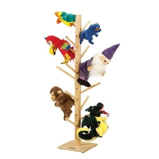 Jonti-Craft 0499JC 48 H Puppet Tree