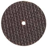 Dremel 1-.50in. Cut-Off Wheel Bits  456-01