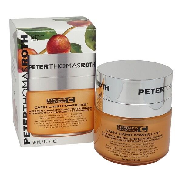 Peter Thomas Roth Camu Camu Power C-X 30 Brightening Moisturizer 1.7 Oz