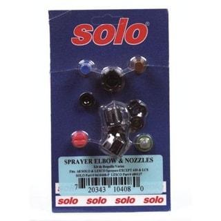 Solo 0610408-P Sprayer Nozzle Kit, Plastic
