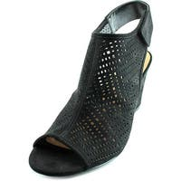 Style & Co. Womens Heatherr Open Toe Casual Wedged Sandals