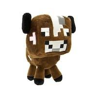 "Minecraft 7"" Plush: Baby Cow - multi"