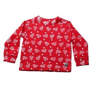 Case IH Little Boy's Toddler Printed Jersey Crew Neck Shirt