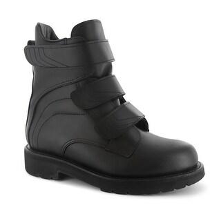 Boss Strap 8'' Work Boots