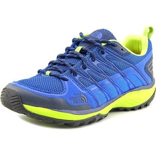 The North Face LITEWAVE EXPLORE Round Toe Synthetic Hiking Shoe