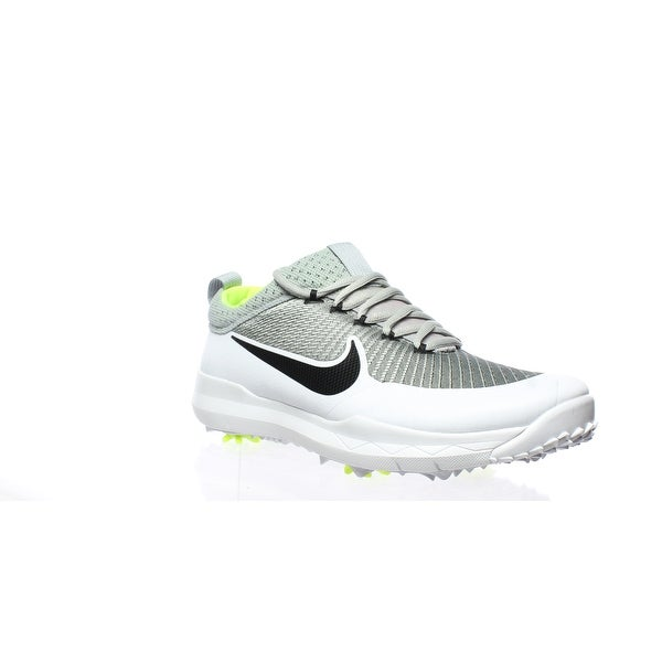new product 49771 89634 Nike Mens Fi Premiere White Golf Shoes Size 8.5 (E, W)