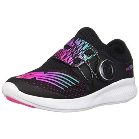 2902fb58e86cc New Balance Girls' Shoes   Find Great Shoes Deals Shopping at Overstock