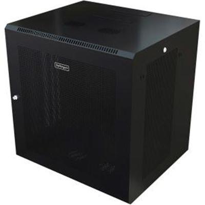 Startech 6U Wall-Mount Server Rack Cabinet - Up To 16.9 In. Deep