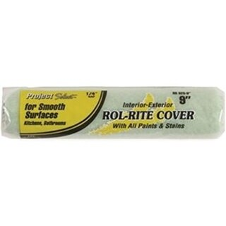 Linzer Products D925 Roller Cover Polyester - 9 x 0.25 in. Pack Of 36