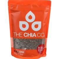 The Chia Company - Black Chia Seed Pouch ( 1 - 17.6 OZ)