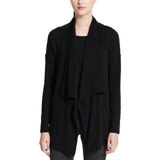 Calvin Klein Performance Womens Cardigan Active Draped