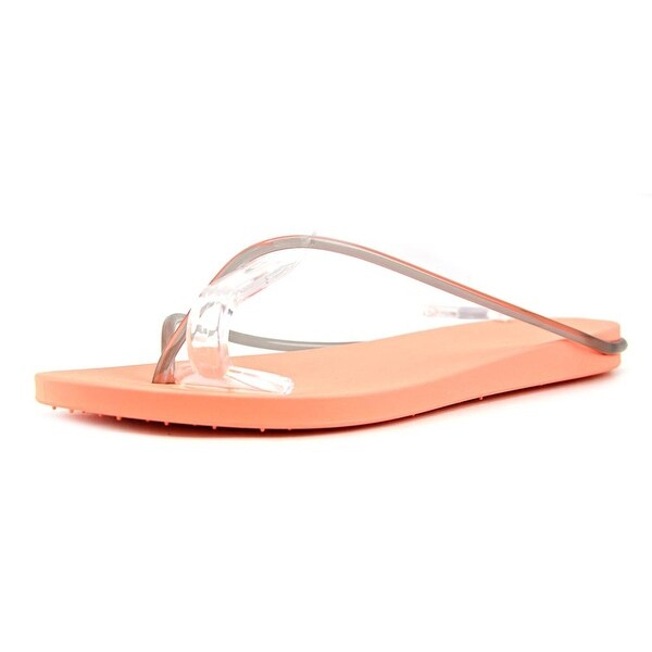 Ipanema Starck Women Open Toe Synthetic Pink Flip Flop Sandal