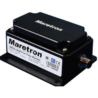 Maretron Fuel Flow Monitor - FFM100-01