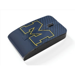 Michigan Wolverines Wireless USB Mouse