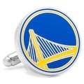 Golden State Warriors Cufflinks - Thumbnail 0