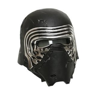 Star Wars Episode 7 Kylo Ren Child Voice Changing Helmet