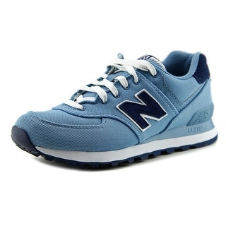 New Balance WL574 Women Leather Fashion Sneakers