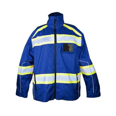 EV Series® Enhanced Visibility Premium Jacket