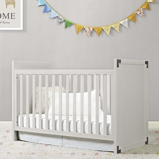 Link to Avenue Greene Jordan 2-in-1 Convertible Crib Similar Items in Kids' & Toddler Furniture