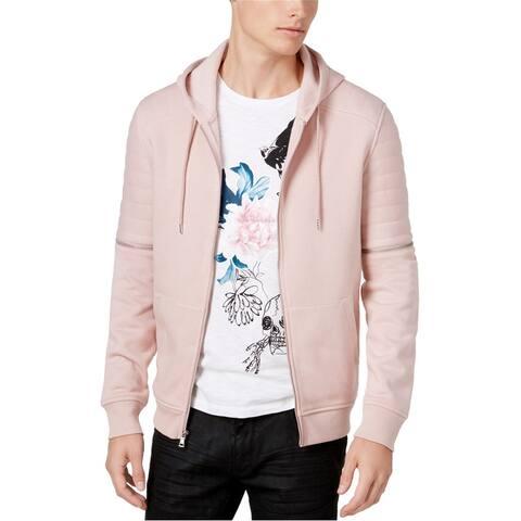 I-N-C Mens Fleece Hoodie Sweatshirt