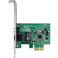 Tp-Link Tg-3468 Gigabit Ethernet 32-Bit Pci-Express Network Adapter