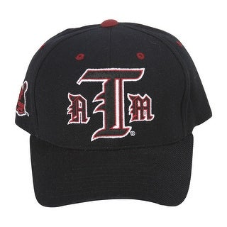 New Texas A&M Aggies Acrylic College Hat - Black