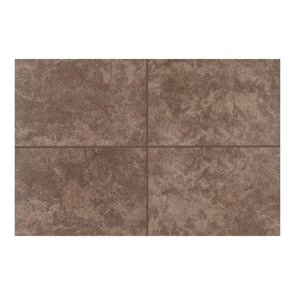 Mohawk Industries 16300 Brown Floor Tile 18 X 00 Sf