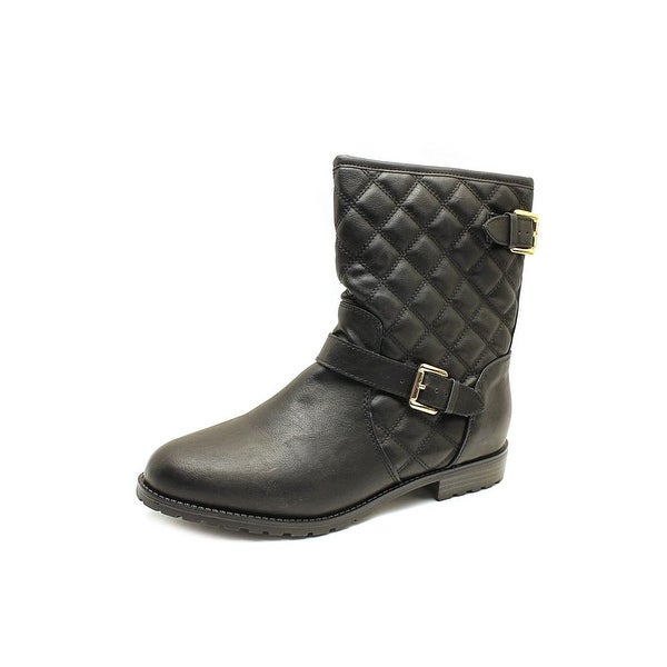 Sporto Molly Women Black Boots