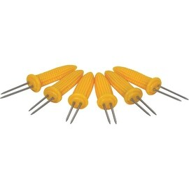 Ekco 6Pc Corn Skewers