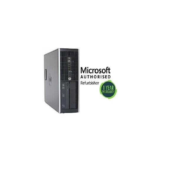 HP 8200 SFF, intel i5 2400, 16GB, 2TB, W10 Pro