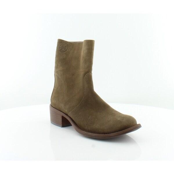 Tory Burch Siena Women's Boots River Rock