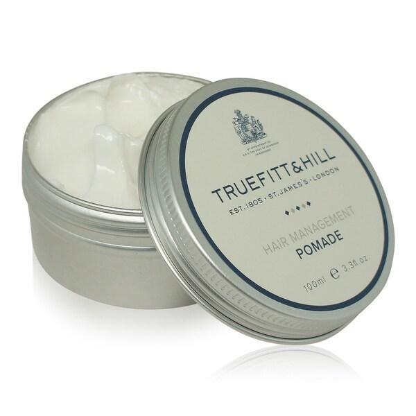 Truefitt & Hill Hair Management Pomade 3.3 Oz
