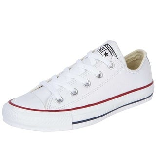 Converse Womens chuck taylor Low Top Lace Up - 12